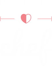 Meat the chef logo